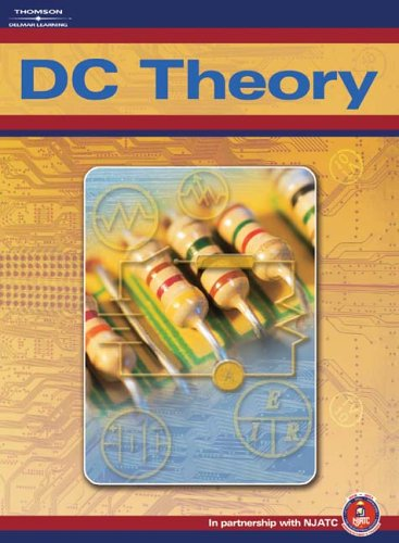 DC Theory   2004 9781401856861 Front Cover