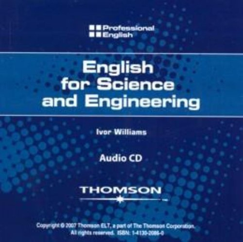 Science and Engineering   2007 9781413020861 Front Cover
