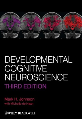 Developmental Cognitive Neuroscience  3rd 2010 edition cover