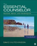 Essential Counselor Process, Skills, and Techniques 3rd 2015 edition cover