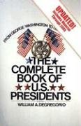 Complete Book of U. S. Presidents 6th 2005 edition cover