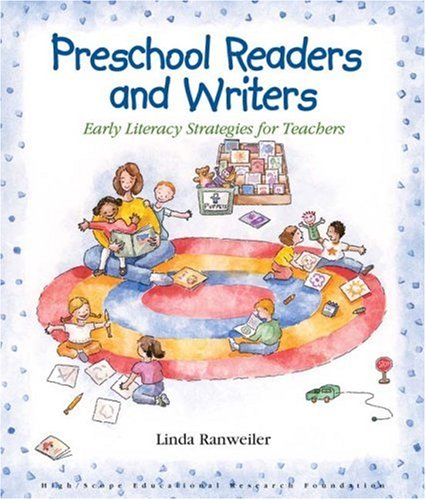 Preschool Readers and Writers Early Literacy Strategies for Teachers  2004 edition cover