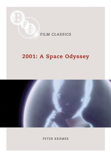 2001 - A Space Odyssey   2010 edition cover