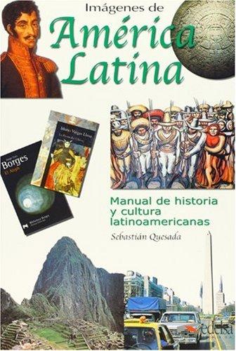 Imagenes De America Latina 1st 2001 edition cover