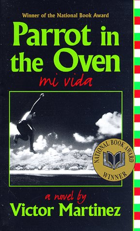 Parrot in the Oven   1996 (Revised) edition cover
