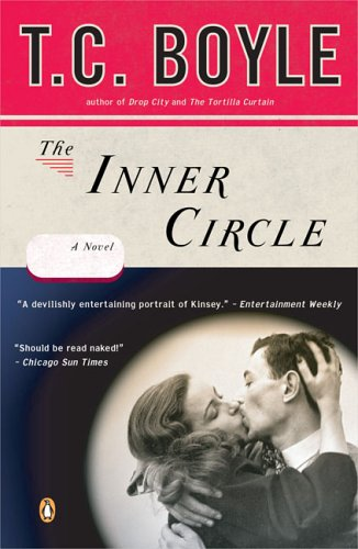 Inner Circle  N/A edition cover