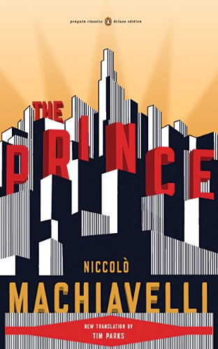 Prince   2010 edition cover