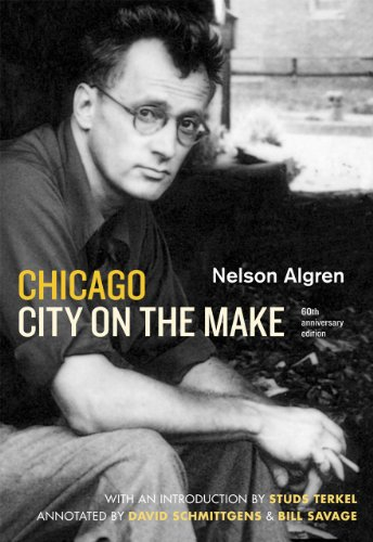 Chicago City on the Make 60th 2011 edition cover
