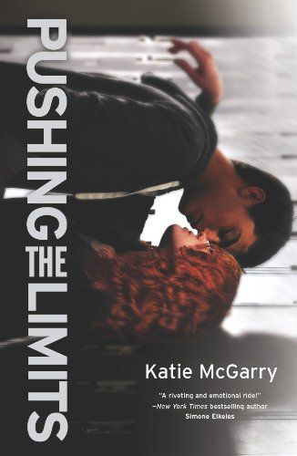 Pushing the Limits   2012 edition cover