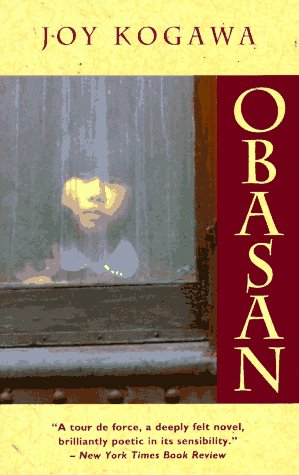 Obasan   1994 edition cover