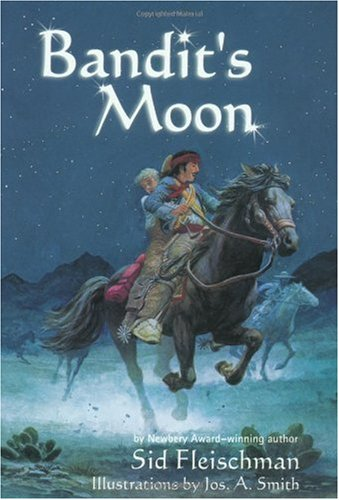 Bandit's Moon  N/A edition cover