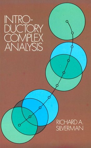 Introductory Complex Analysis  Unabridged edition cover