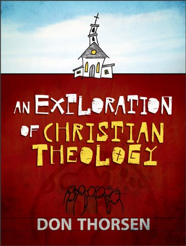 Exploration of Christian Theology  N/A edition cover