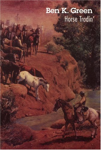 Horse Tradin'  N/A edition cover