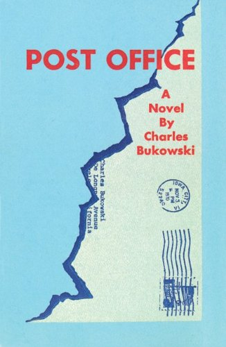 Post Office  Reprint  edition cover