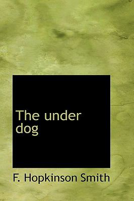 under Dog  N/A 9781116250862 Front Cover