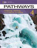 Pathways 4 Reading, Writing, and Critical Thinking  2013 edition cover