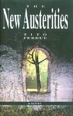 New Austerities  N/A edition cover