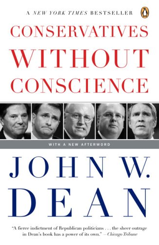 Conservatives Without Conscience  N/A edition cover