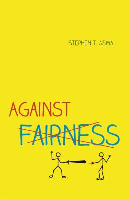 Against Fairness   2012 9780226029863 Front Cover