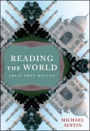 Reading the World Ideas That Matter  2006 edition cover