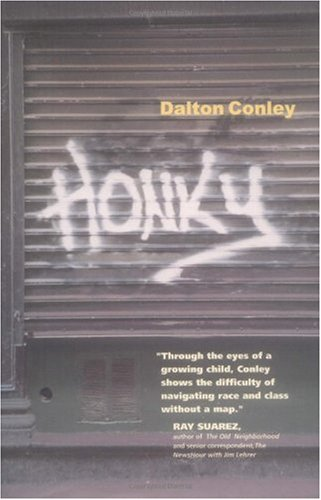 Honky   2000 edition cover