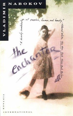Enchanter  N/A edition cover