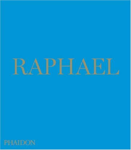 Raphael   2007 (Revised) edition cover