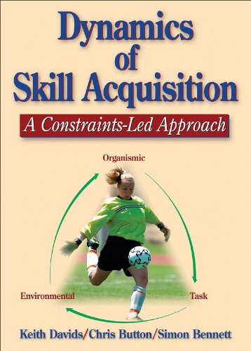 Dynamics of Skill Acquisition A Constraints-Led Approach  2008 edition cover
