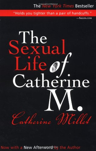 Sexual Life of Catherine M.  N/A edition cover