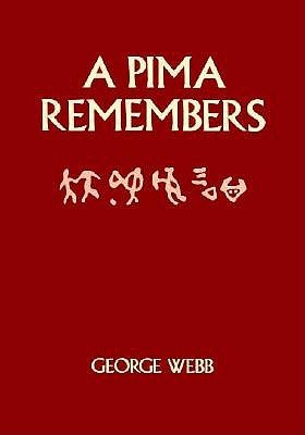 Pima Remembers  Revised  edition cover
