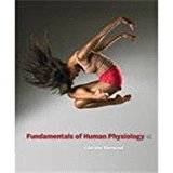 Fundamentals of Human Physiology  4th 2012 9781111427863 Front Cover