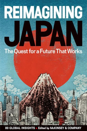 Reimagining Japan The Quest for a Future That Works  2011 edition cover