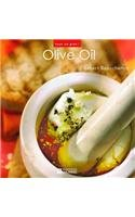 Olive Oil   2015 9781554552863 Front Cover