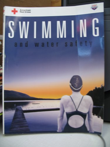 Swimming and Water Safety 1st 2004 edition cover