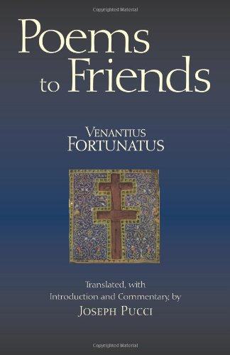 Poems to Friends   2010 edition cover