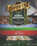 Sports in Higher Education   2013 edition cover