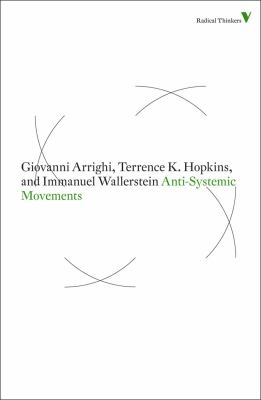 Anti-Systemic Movements   2011 edition cover