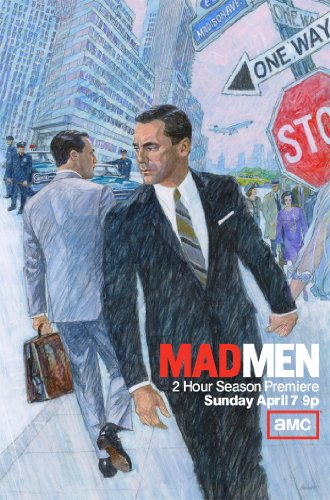Mad Men: Season 6 [Blu-ray] System.Collections.Generic.List`1[System.String] artwork