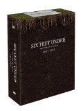 Six Feet Under: Complete Series (Repackage) System.Collections.Generic.List`1[System.String] artwork