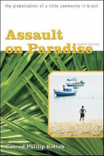 Assault on Paradise  4th 2006 (Revised) edition cover