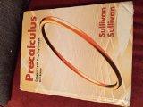 PRECALCULUS:ENHANCED W/GRAPH.. N/A edition cover