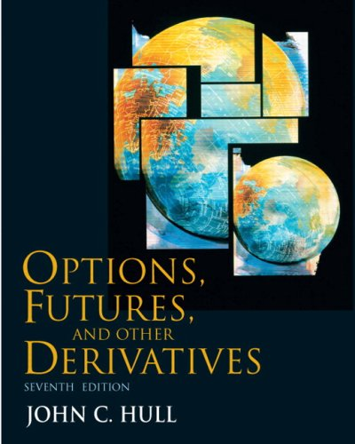 Options, Futures, and Other Derivatives with Derivagem  7th 2009 edition cover