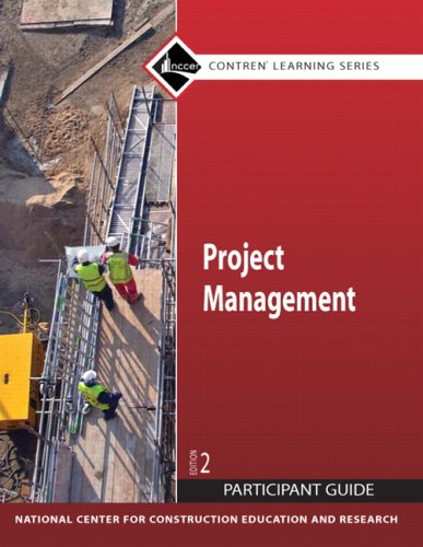 Project Management  2nd 2008 edition cover