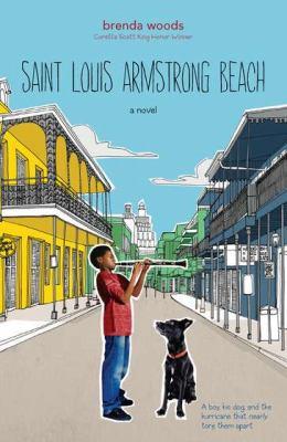 Saint Louis Armstrong Beach  N/A edition cover