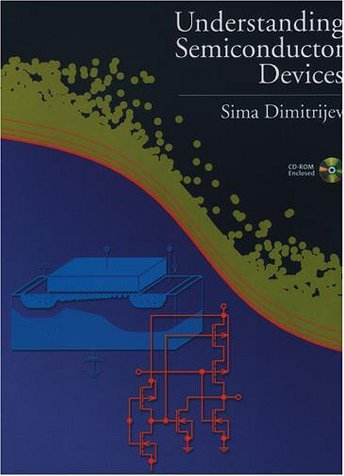 Understanding Semiconductor Devices   2000 edition cover