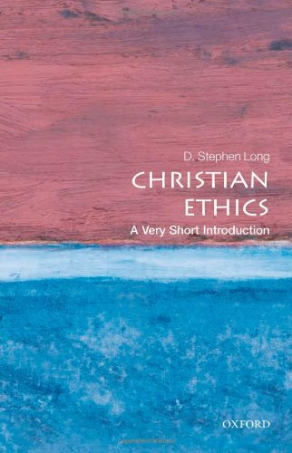 Christian Ethics   2010 edition cover
