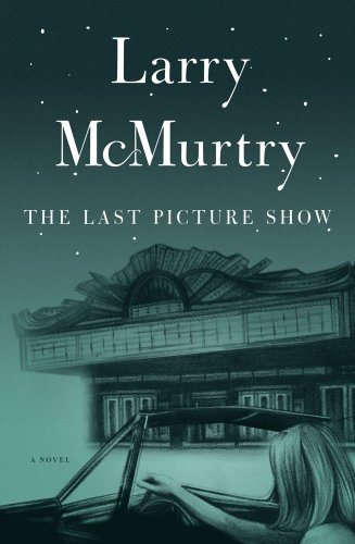 Last Picture Show   1999 edition cover