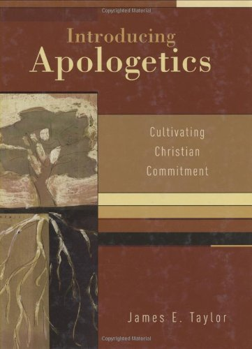 Introducing Apologetics Cultivating Christian Commitment  2006 edition cover