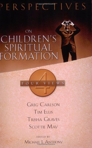 Perspectives on Children's Spiritual Formation   2006 edition cover